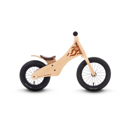 Early Rider Loopfiets Classic Natural 2,5-5 jaar