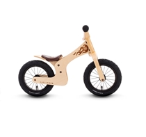 Loopfiets Lite Natural 1,5-4 jaar