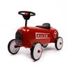 Baghera Loopauto Racer Rood