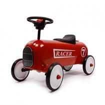 Loopauto Racer Rood
