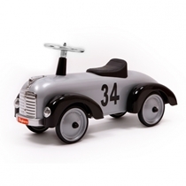 Loopauto Speedster Silver