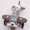 Baghera Loopauto Speedster Vliegtuig