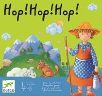Hop! Hop! Hop! (4+)