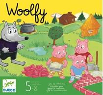 Woolfy (+5j)