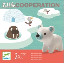 Little Cooperation (2,5j)