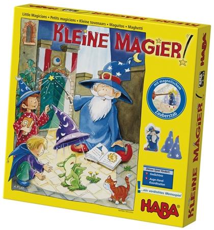 Haba Kleine Magier
