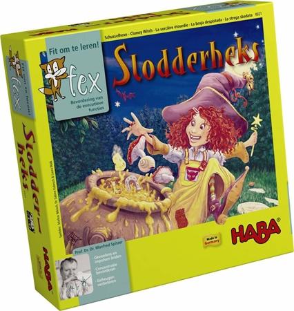 Haba Slodderheks