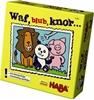 Haba Waf, blub, knor…