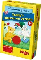Teddy's Kleuren en Vormen