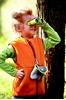 Haba Terra Kids  Verrekijker met tas