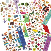 Categorie Toffe stickers