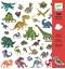 Stickers Dino