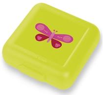 Brooddoosje Vlinder