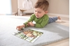 Haba Puzzel Dino's 3in1