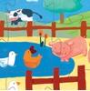 Djeco Koeien op de boerderij 24 st