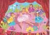 Djeco Het danseresje met de bloem 36st