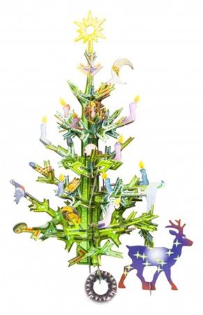 TOTEM X-Mas tree