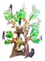 TOTEM Vogeltjesboom