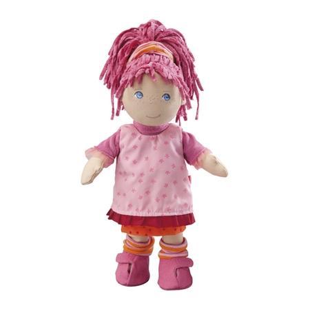 Haba Zachte pop Lilli 30 cm