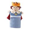 Haba Handpop Koning