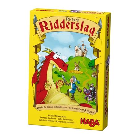 Haba Richard Ridderslag