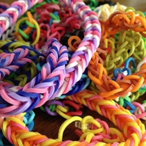 Categorie Rainbow Loom   KORTING !