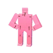 Cubebot Mini Roze