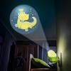 Haba Projectie lampje Draken