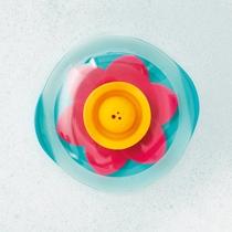 Lili drijvende bloem