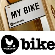 Merk Wishbone