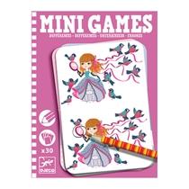 Mini Games Zeven verschillen