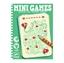 Mini Games Doolhof