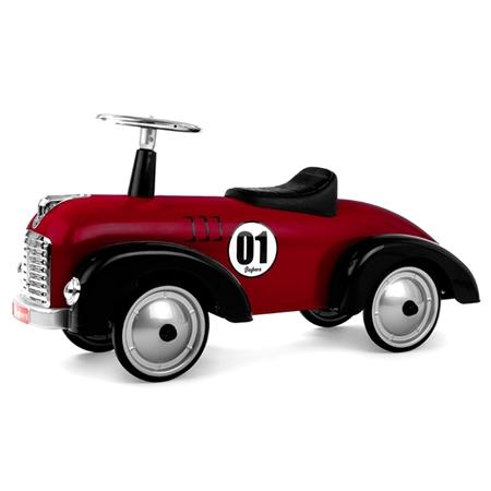 Loopauto Speedster Dark Red