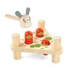 Plan Toys Konijn hamerspel