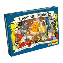 Tovenaar Malefix
