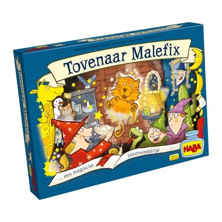 Haba Tovenaar Malefix