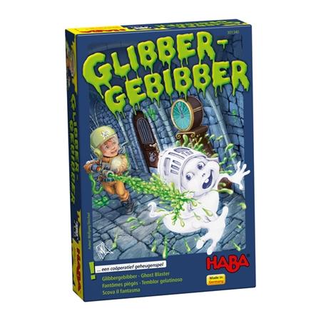 Haba Glibbergebibber