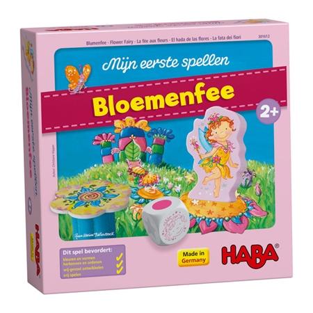 Haba Bloemenfee