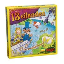13 Eilanden