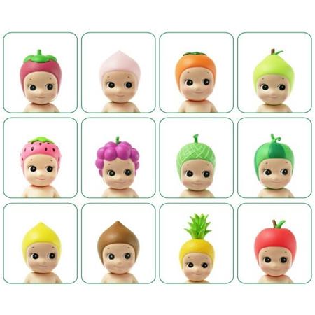 Sonny Angels Poppetjes Fruit Serie