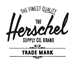 Merk Herschel Supply Co.