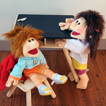 Categorie Living Puppets