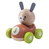 Plan Toys Racer diertjes