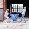 Play & Go Opbergzak Jeans