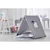 Kids Concept Tent Neo Grijs