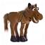 Handpop Paard Helge