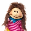 Living Puppets 45cm Kleine Finja