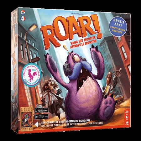 999 games Roar!