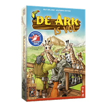 De Ark is vol