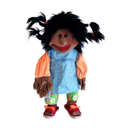 Living Puppets 65cm Maggy